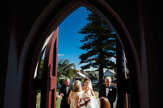 relaxed bellarine penninsula wedding13
