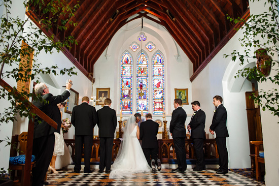 relaxed bellarine penninsula wedding19