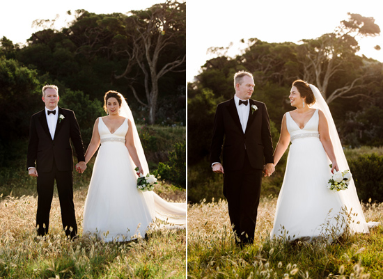 relaxed bellarine penninsula wedding24