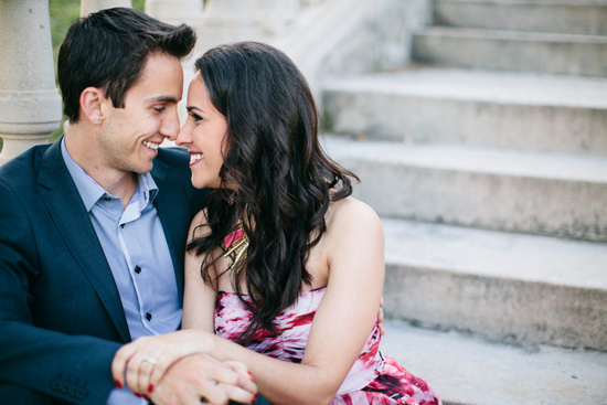 romantic engagement photos23