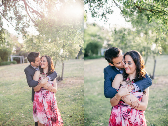 romantic engagement photos25