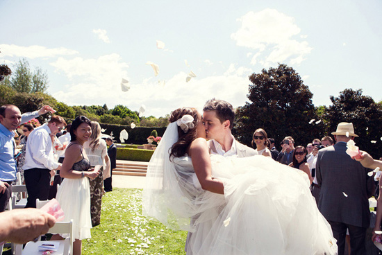 romantic hunter valley wedding14