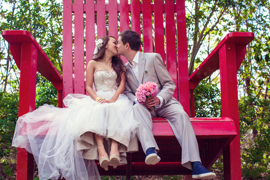 romantic hunter valley wedding20