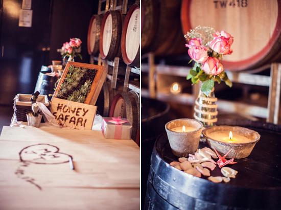 romantic hunter valley wedding34