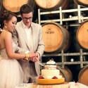romantic hunter valley wedding40