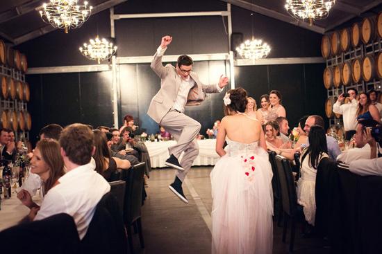 romantic hunter valley wedding42