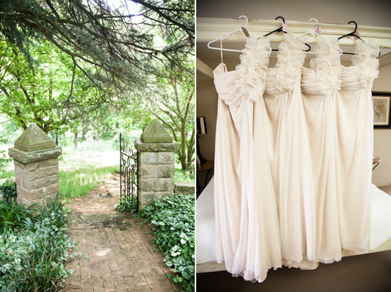 romantic milton park wedding01 Zahrine And Ashers Romantic Milton Park Wedding