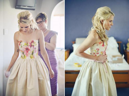 rustic Queensland Wedding Amy & Toms Rustic Country Wedding