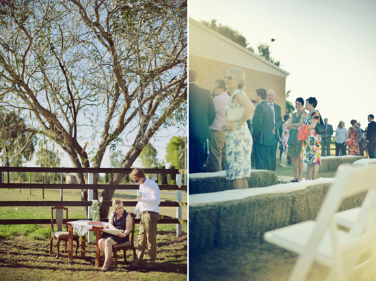 rustic country Queensland wedding Amy & Toms Rustic Country Wedding