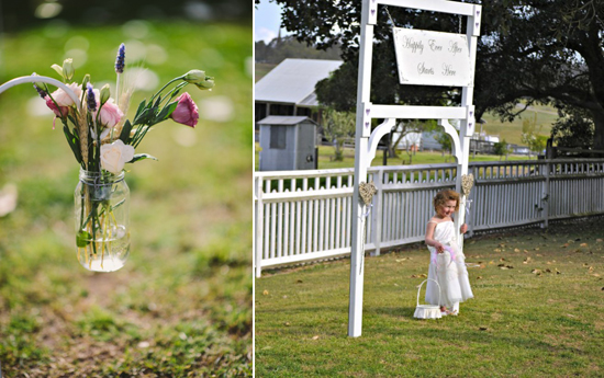 rustic spring wedding Rose and Joshs Rustic Spring Wedding