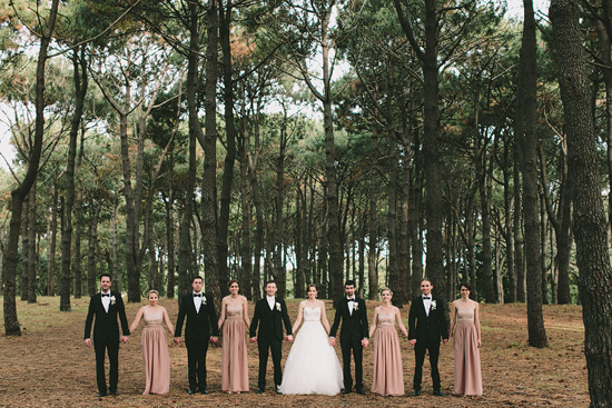 sydney black tie wedding30