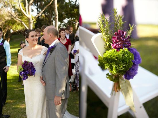 sydney waterside wedding05 Louise and Lees Sydney Waterside Wedding