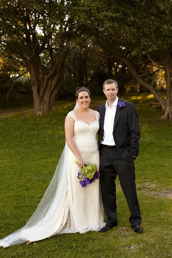 sydney waterside wedding12 Louise and Lees Sydney Waterside Wedding