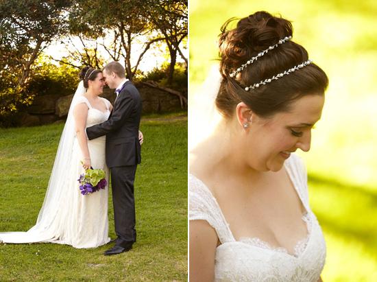 sydney waterside wedding14 Louise and Lees Sydney Waterside Wedding