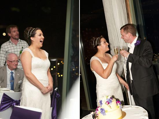 sydney waterside wedding23 Louise and Lees Sydney Waterside Wedding