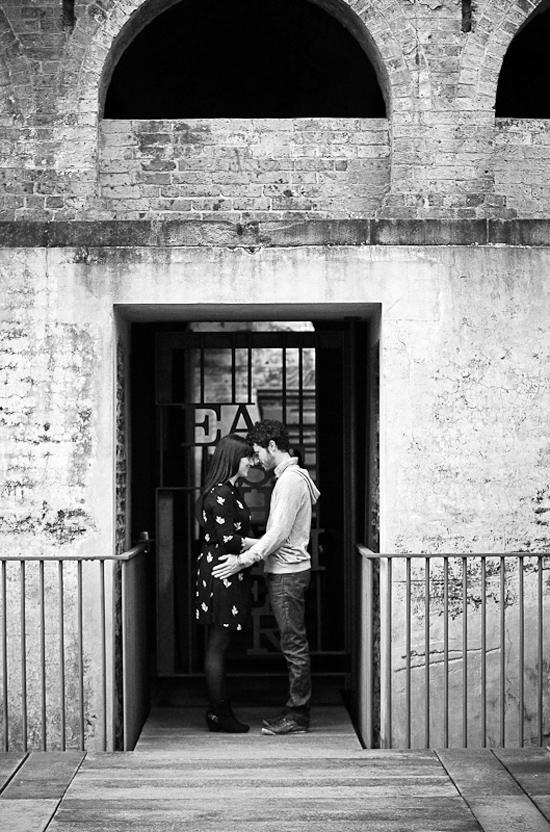 urban engagement photos01 Vivian and Lloyds Urban Engagement Photos