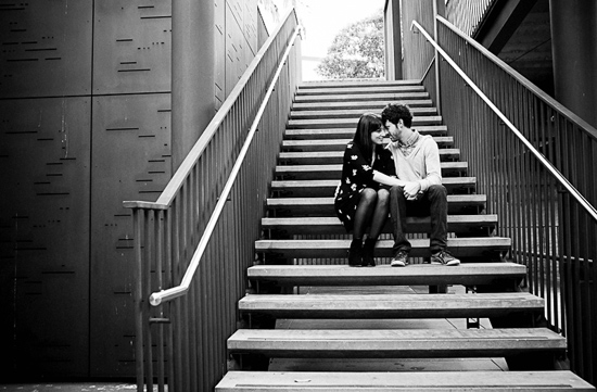urban engagement photos07 Vivian and Lloyds Urban Engagement Photos