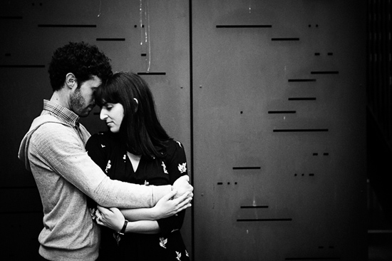 urban engagement photos12 Vivian and Lloyds Urban Engagement Photos