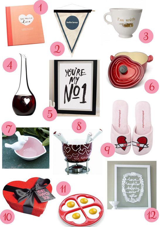 valentines day gift guide Valentines Day Gift Guide