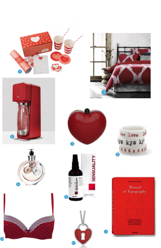 valentines2 550x848 Valentines Day Gift Guide for the Gentleman!