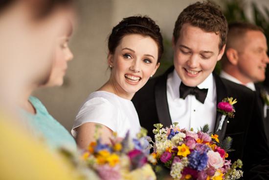 whimsical lds wedding09 Khat and Austins Whimsical Brisbane Wedding