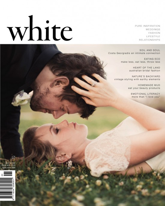white cover issue19 550x687 Friday Roundup