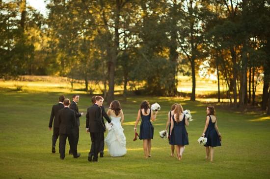 210 550x366 Hamish and Cassandra ~ Wedding Details