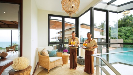 Accommodation Absolute4 550x309 Honeymoon Luxury At Cape Panwa Hotel
