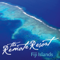 The Remote Resort - Fiji Honeymoons banner