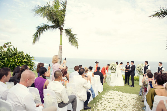 Villa Latitude bali wedding14 Delara and Brians Villa Latitude Bali Wedding