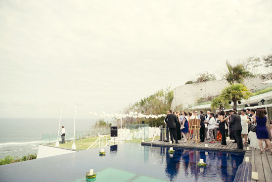 Villa Latitude bali wedding27 Delara and Brians Villa Latitude Bali Wedding