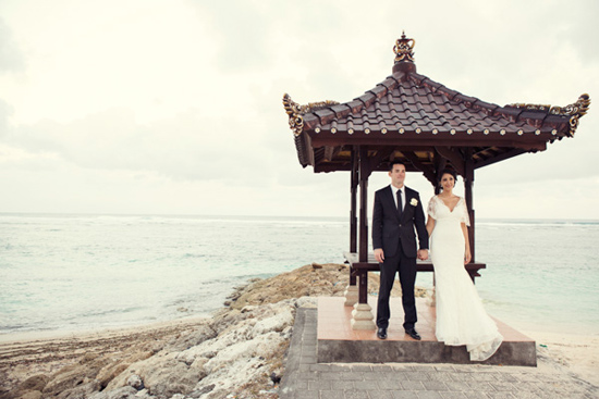 Villa Latitude bali wedding42 Delara and Brians Villa Latitude Bali Wedding