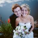 Australian DIY Wedding