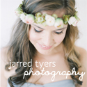 Jarred Tyers Photography Bride banner