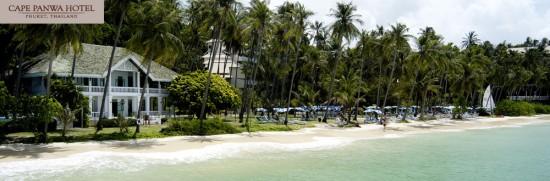 banner capepanwa011 550x181 Honeymoon Luxury At Cape Panwa Hotel
