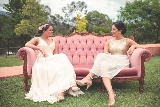 countryside chic wedding13 Nerida and Pauls Countryside Chic Wedding