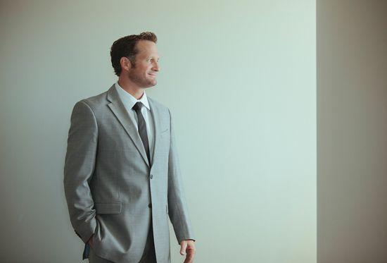 Australian Groom Suit