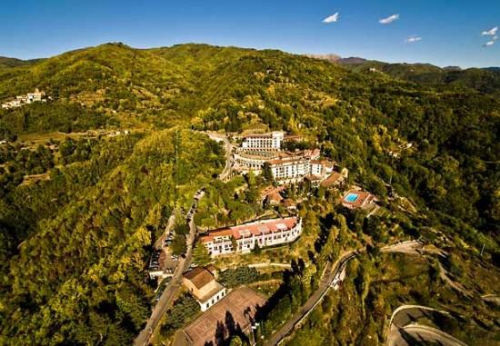 Italy HOtel Honeymoon