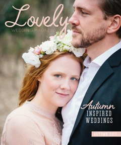 lovely autumn cover
