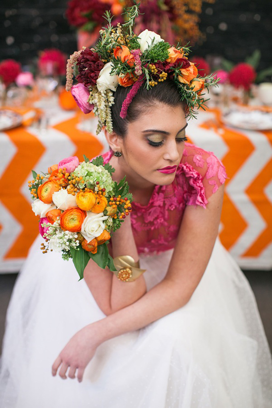 modern melbourne florist15 Modern Wedding Flower Inspiration