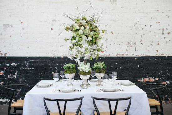 modern melbourne florist22 Modern Wedding Flower Inspiration