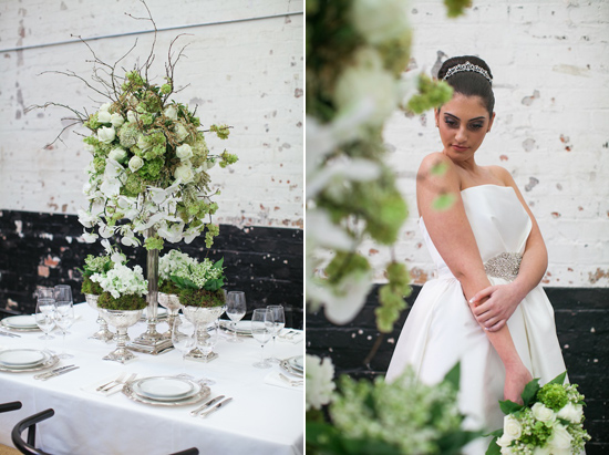 modern melbourne florist27 Modern Wedding Flower Inspiration