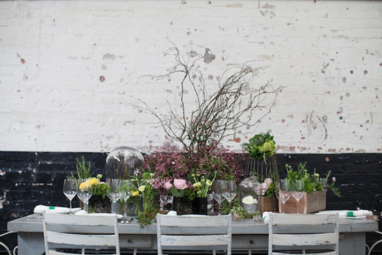 modern melbourne florist36 Modern Wedding Flower Inspiration