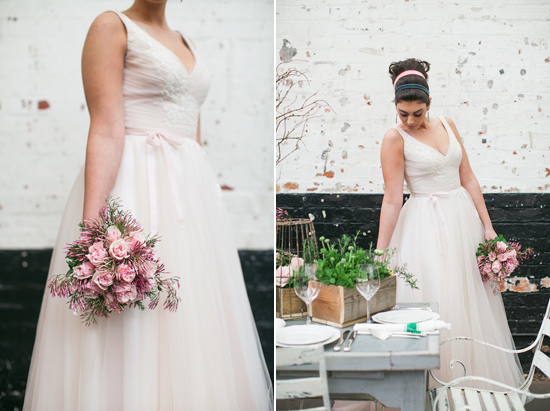 modern melbourne florist38 Modern Wedding Flower Inspiration