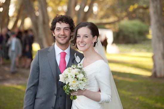 Australian Jewish Wedding