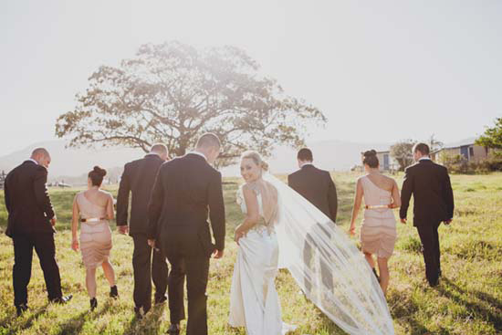 romantic south coast weddding32 Kristy and Tims Romantic Country Wedding