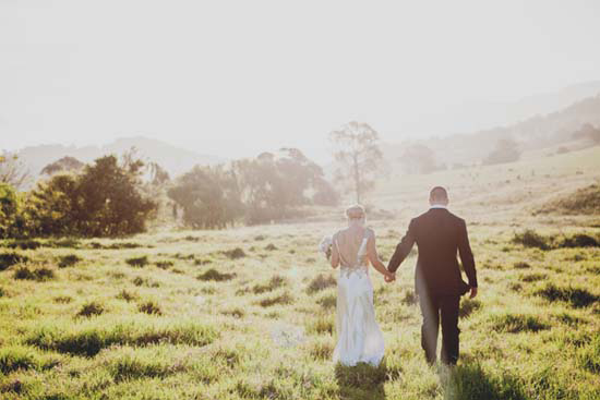 romantic south coast weddding38 Kristy and Tims Romantic Country Wedding