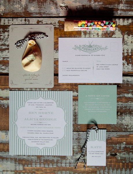 Wedding Invitiations