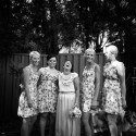 Australian Backyard Wedding