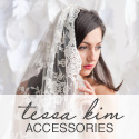 Tessa Kim Accessories Bride banner